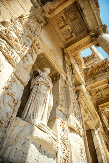 Turkey, Ephesus, Library of Celsus - EHF000090