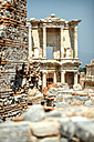 Turkey, Ephesus, Library of Celsus - EHF000095