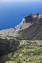 Spain, Canary Islands, La Gomera, - SIEF006396