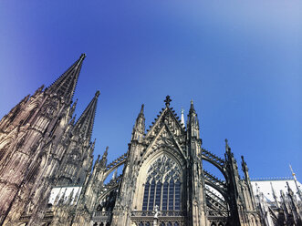 Germany, Cologne Cathedral - GWF003598