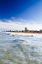 Germany, Baltic Sea, Dahme, view on the beach - KRPF001290