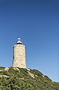 Spain, Andalusia, Tarifa, lighthouse at Cape Camarinal - KBF000318