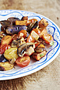 Stir-fried winter vegetables - HAWF000599