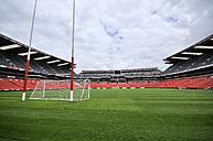 Africa, South Africa, Johannesburg, Ellis Park Stadium - FLK000566