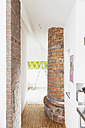 Renovation of a penthouse - GWF003778