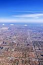 USA, Florida, aerial view of Miami - THAF001224