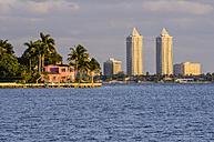 USA, Florida, Miami, Mount Sinai Medical Center - THAF001228