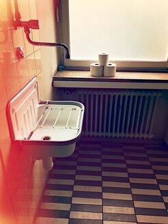 Bathroom sink - VRF000151