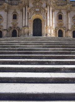 Italy, Sicily, Modica, San Giorgio Cathedral - AMF003773