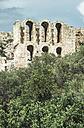 Greece, Athens, view to Parthenon - DEGF000156