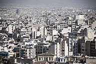 Greece, Athens, cityscape - DISF001390