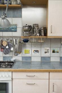 Domestic kitchen - SHK000305