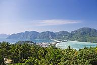 Thailand, Ko Phi Phi Island - STDF000165
