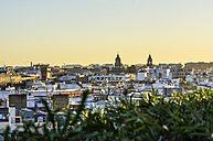 Spain, Andalusia, Sevilla, cityscape - THAF001291