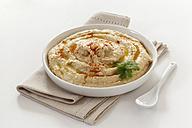 Hummus - EVGF001335