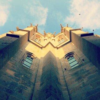 France, St. Malo, Le Mont Saint-Michel - SEG000246