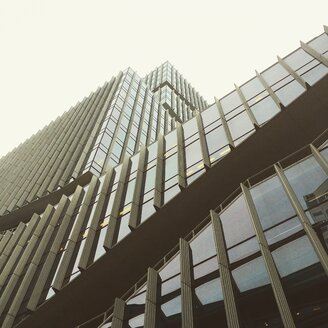 Netherlands, Amsterdam, Mahler 4 Office Tower - SEG000251