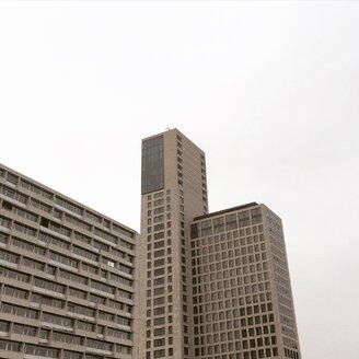 Germany, Berlin, urban architecture - SEG000253