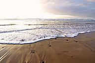 Portugal, Algarve, Sagres, Cordoama Beach - MRF001558