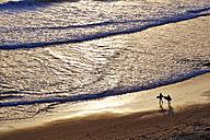 Portugal, Algarve, Sagres, Beliche Beach - MRF001566