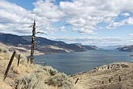 Canada, British Columbia, Kamloops, Kamloops Lake - KEBF000035