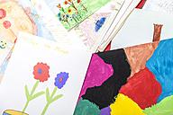 Children's paintings - MIDF000229