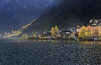 Austria, Salzkammergut, Hallstatt Dachstein Cultural landscape - LHF000446