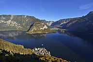 Austria, Salzkammergut, Hallstatt Dachstein Cultural landscape - LHF000450