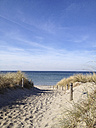 Coast of the Baltic Sea - ASC000089