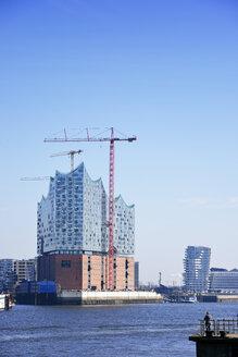Germany, Hamburg, Elbphilharmonie - BRF001169