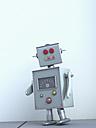 Robot, 3D rendering - UWF000427