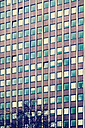 Germany, Dortmund, facade of an office building - HOHF001341