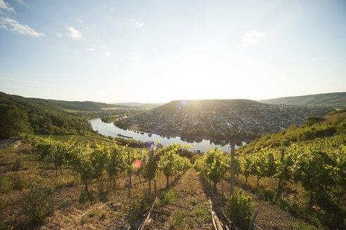 Germany,  Rhineland-Palatinate, Bernkastel-Kues - PAF001357