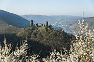 Germany,  Rhineland-Palatinate, Alken, Thurant Castle - PAF001376