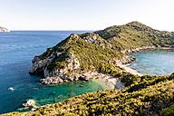 Greece, Corfu, Cape Arilla near Afionas - EGBF000003