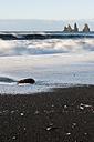Iceland, Vik, beach - KEBF000170