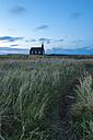 Iceland, Budir, view to church - KEBF000184