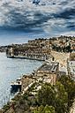 Malta, Valetta, Cityscape - RUNF000108