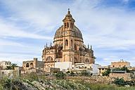 Malta, Xewkija, San Gwan Basilica - RUNF000105