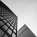 USA, New York, Manhattan, Seagram Building - SEG000343