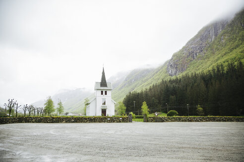Norway, Stavanger Region, Church - STDF000187