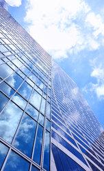 USA, New York, Manhattan, view to W.R. Grace Building from below - SEG000377