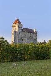 Austria, Lower Austria, Maria Enzersdorf, Liechtenstein Castle - SIEF006632