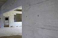 Unfinished building under construction - FMKF001567