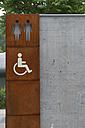 Public toilet - VIF000325