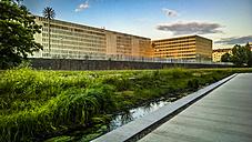 BND building, Berlin, Germany - CM000314