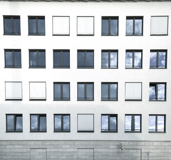 BND building, Berlin, Germany - CM000301