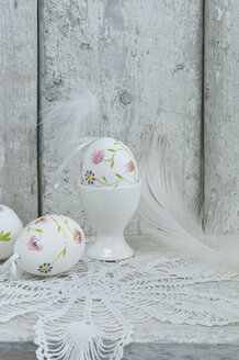 Painted easter eggs - ASF005638
