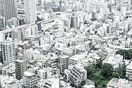 Japan, Tokyo, cityscape - FLF001161