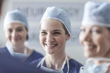 Doctors in hospital - ZEF007311